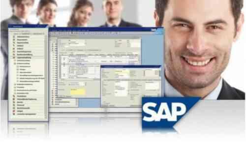 Master SAP