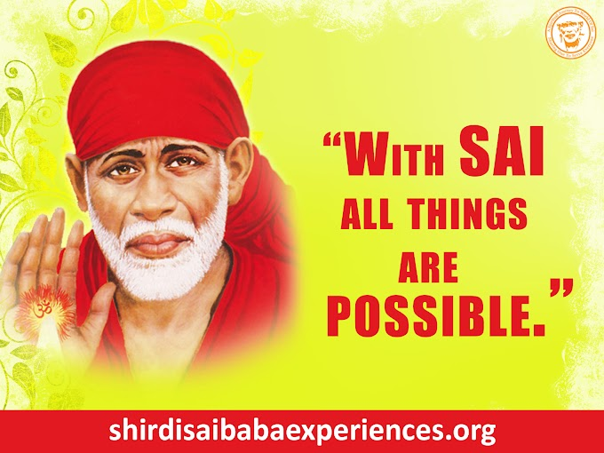 Baba Answers To Every Question
