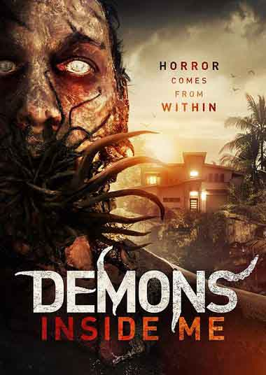 Demons Inside Me 2019 480p 250MB BRRip Hindi Dubbed Dual Audio