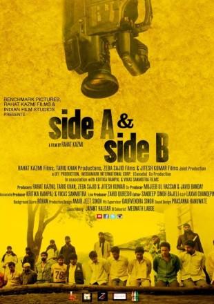 Side A & Side B 2018 HDRip 480p 300Mb