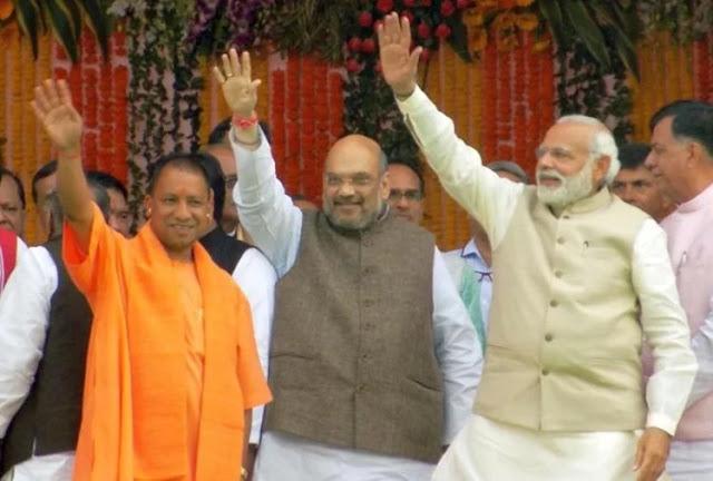 india-news-sri-ram-janambhoomi-tirth-kshetra-narendra-modi-announces-formation-of-ayodhya-temple-trust