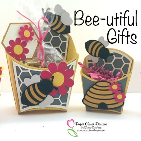 Bumble Bee Fry Boxes