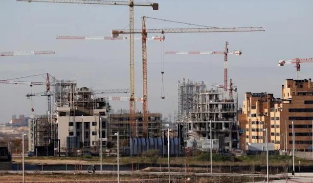 España, quinto país de Europa con más inversión en residencial de alquiler