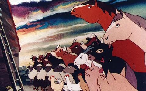The Animal Farm Book