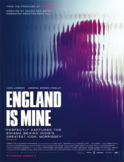 England Is Mine (2017)