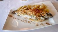 Cadaqués Costa Brava gastronomía