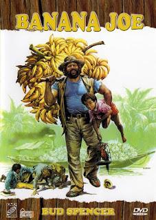 Banana Joe / Банановият Джо
