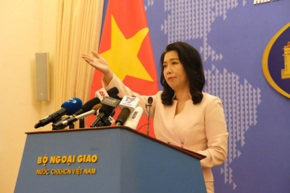 Việt Nam sẽ tham gia cuộc tập trận Mỹ và ASEAN đầu tiên