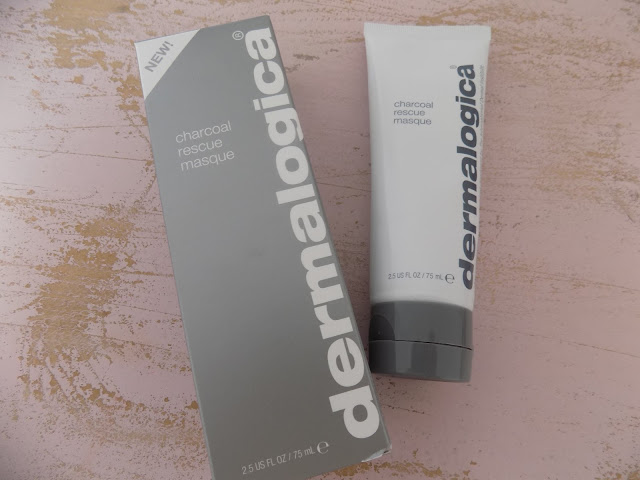 Dermalogica Charcoal Rescue Mask  Review
