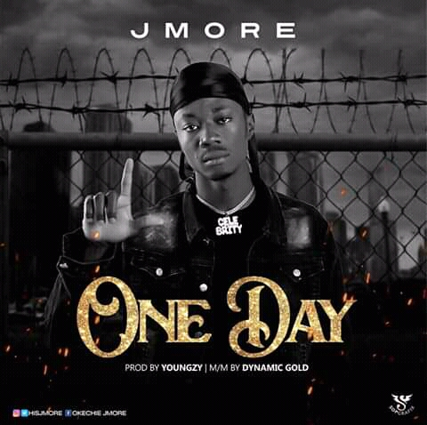 J More - One Day (Prod By Youngzy)
