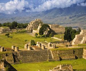 Arquitectura Zapoteca   Tipos y Características