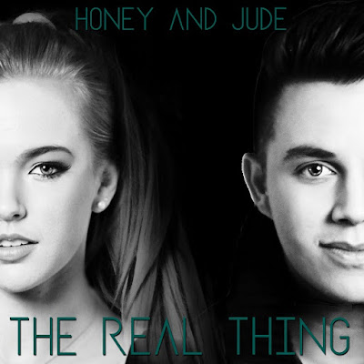 Honey and Jude Unveil New single 'The Real Thing'