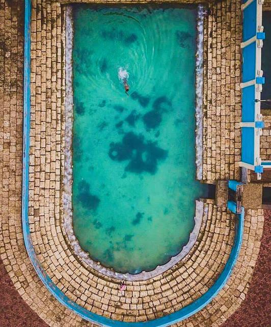 කරදිය අසල ඉදිවූ - කීරිමලේ මිරිදිය පොකුණ 🏊🏻♂️🏊🏊🏽 (Keerimalai Pond) - Your Choice Way
