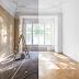 Top Four Advantages of Hiring Interior Design Services