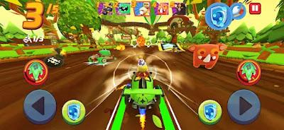 Starlit Kart Racing donwload