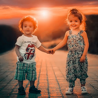 whatsapp dp cute couple images
