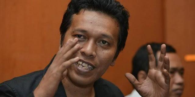 Adian Napitupulu Naik Pitam: Tidak Ada Kerja, 7 Staf Khusus Milenial Cuma Pajangan Jokowi