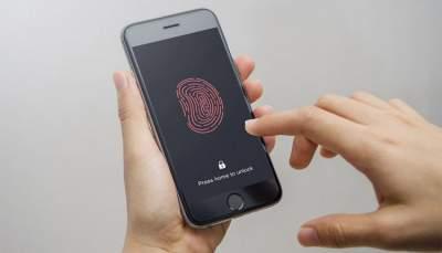 كيف تعمل تقنية بصمات الأصابع للهواتف والأجهزة الحديثة ؟