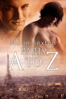 Review: Paris A to Z by Marie Sexton