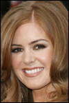 Biography of Isla Fisher
