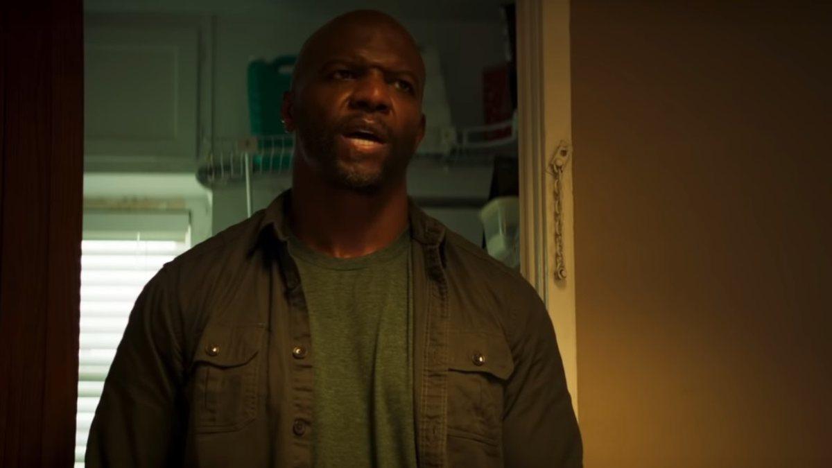 John Henry, novo filme estrelado por Terry Crews (Brooklyn 99), ganha um novo trailer