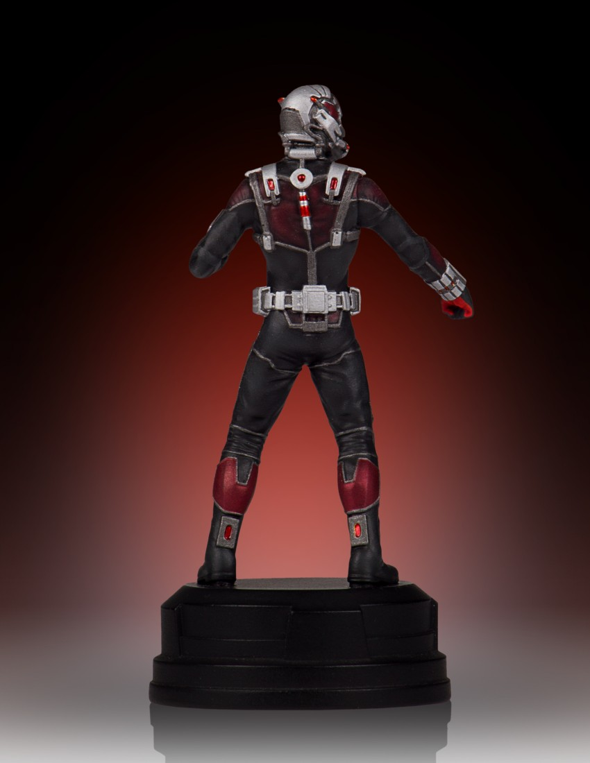 The Blot Says: SDCC 15 Exclusive Marvel's Ant Man Movie