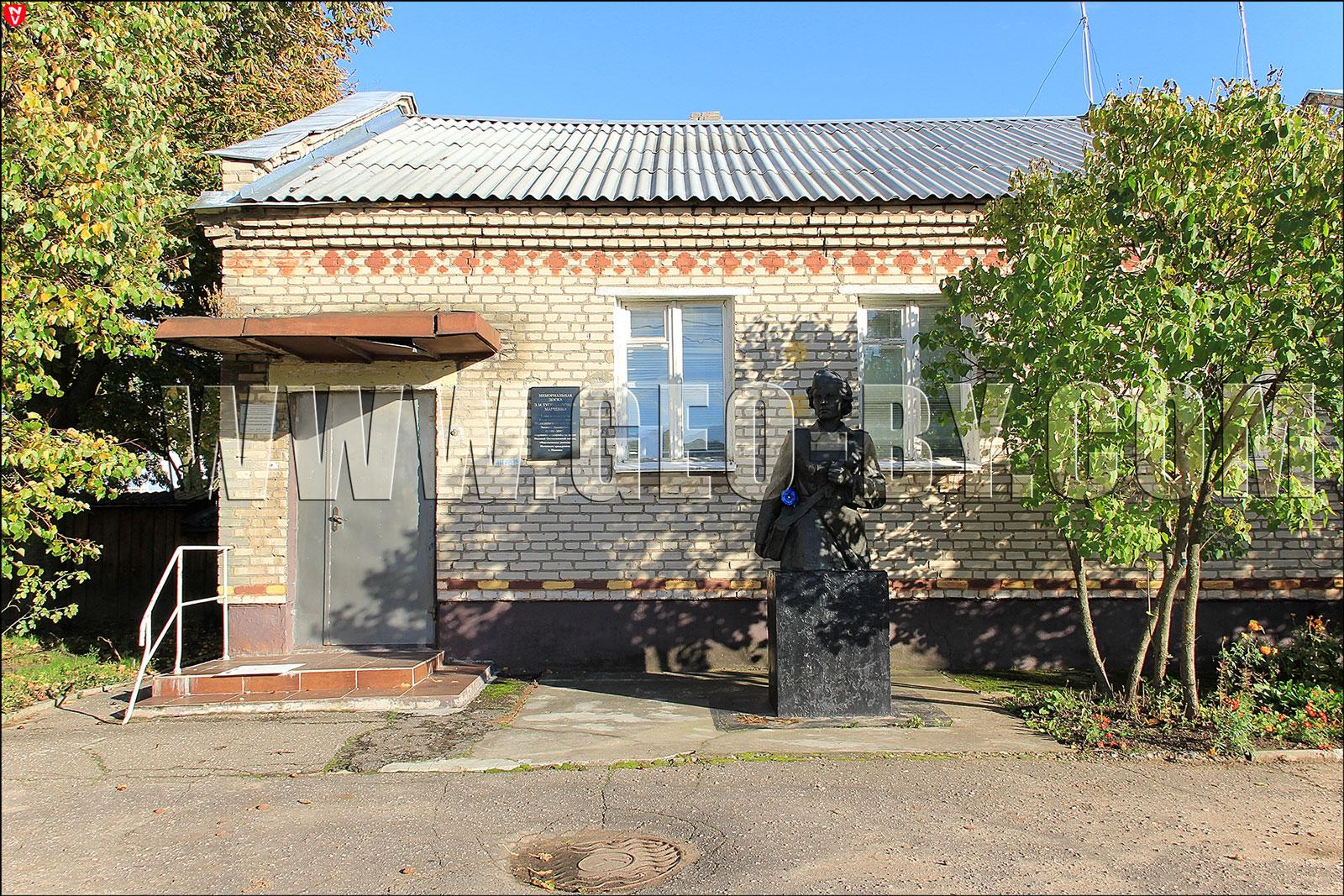 Больница орджоникидзевского района екатеринбурга