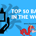[FORBES] lists top 50 Banks In The World ( ͡◉ ͜ʖ ͡◉)