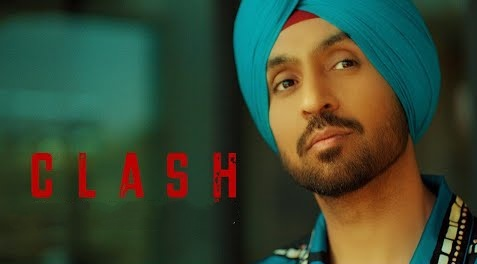 Clash Lyrics- Diljit Dosanjh | G.O.A.T. | Punjabi Song