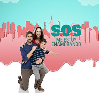 S O S me estoy enamorando capítulo 7 - Las estrellas | Miranovelas.com