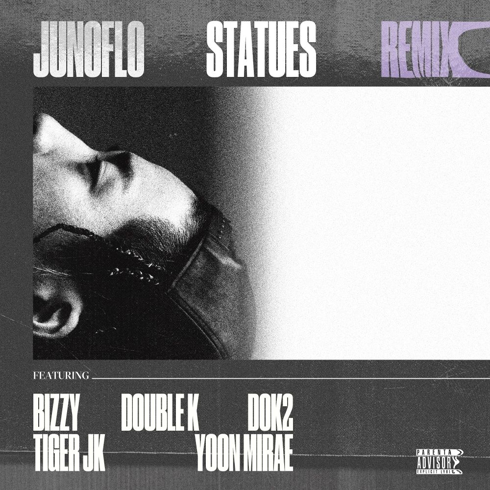 Junoflo – Statues REMIX – Single