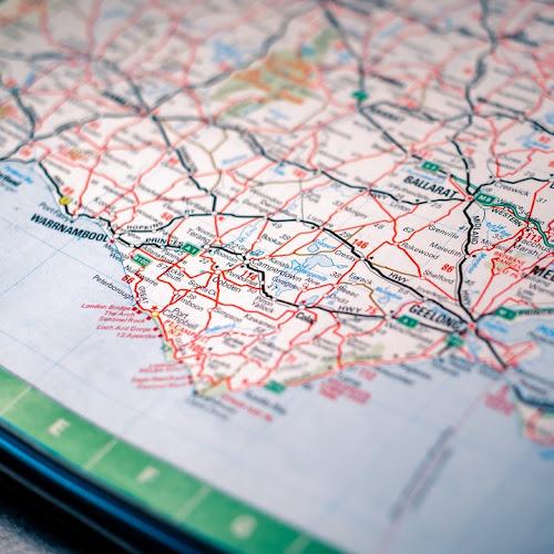Topografía | ¿Qué es? Tipos y Ejemplos