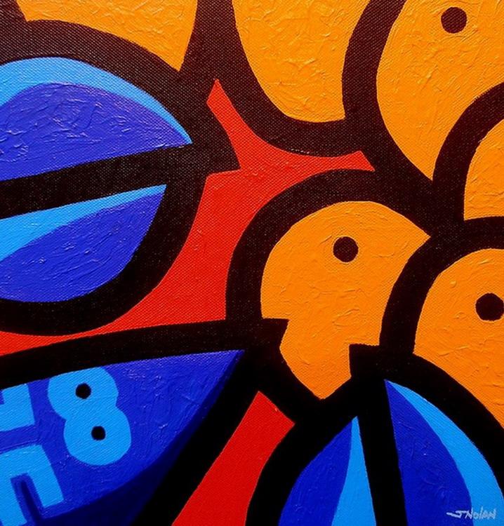 Cuadros modernos pinturas y dibujos bodegones modernos - Cuadros espectaculares modernos ...