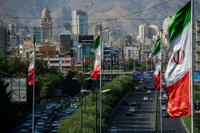 Государственники активизируют работу с Ираном
