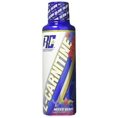RONNIE COLEMAN L-Carnitine XS 3000, 473 ml