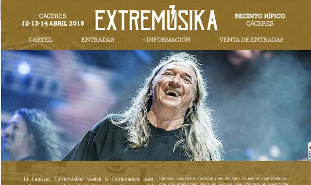 EXTREMUSIKA 2018