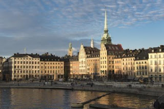 Mengunjungi Swedia, Negara Kesejahteraan dengan Daya Rekat Masyarakat yang Tinggi