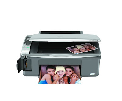 Epson Stylus Color CX5000 Printer Driver Download