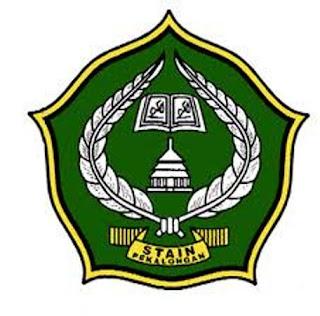 PENERIMAAN CALON MAHASISWA BARU (STAIN PEKALONGAN)  2019-2020 SEKOLAH TINGGI AGAMA ISLAM NEGERI PEKALONGAN