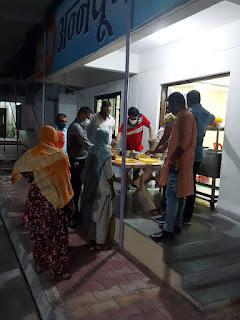 अन्नपूर्णा रसोई अब कोविड-19 के मरीजों को भी मिलेगा निःशुल्क भोजन