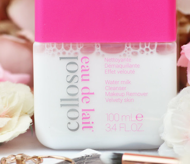 Collosol Eau de Lait Cleansing Milk Review, Lovelaughslipstick Blog