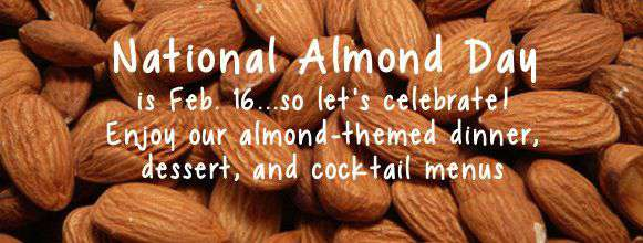 National Almond Day Wishes pics free download