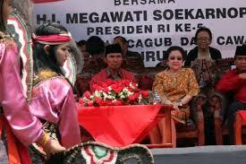 Megawati: Terang Saja 10 Sandera Dilepas, Wong Dibayar Kok - naon wae news