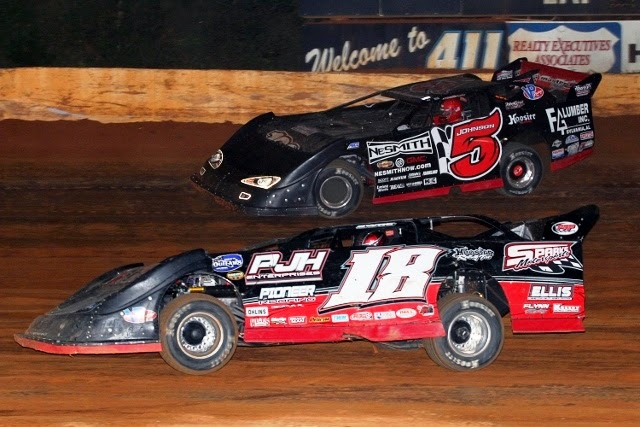 dirt dog tv news johnson looking to cap nesmith championship with lm world championship win in. Black Bedroom Furniture Sets. Home Design Ideas