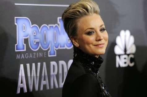 Kaley Cuoco-Sweeting apologizes for comments on feminism