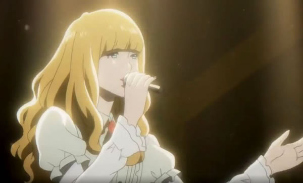 Carole & Tuesday Episodio 24 Final
