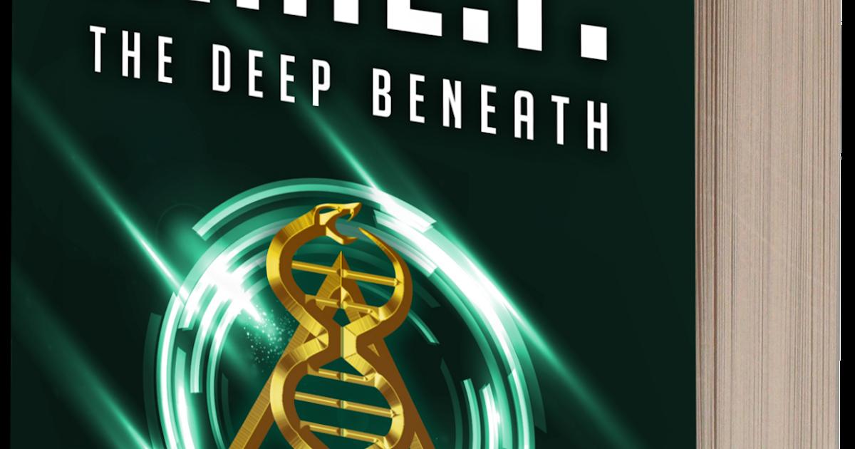 natalie wright author half series the deep beneath human alien life form 1