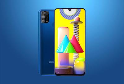 سعر Samsung Galaxy M31s