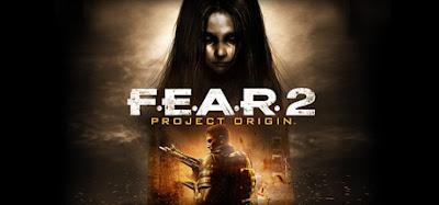 FEAR 2: Project Origin Việt Hóa [15 GB]