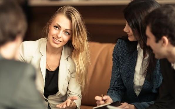 Το savoir vivre στον χώρο εργασίας